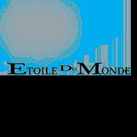 Etoile du monde logo